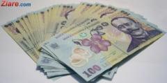 Rezervele valutare ale BNR, in scadere, la finele lunii decembrie 2019
