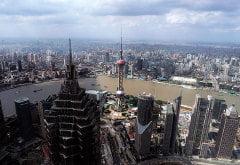 Rezervele valutare ale Chinei se apropie de 3.200 miliarde de dolari