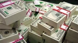 Rezervele valutare au crescut cu 1,16 miliarde euro in aprilie