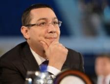 Rezista Ponta tentatiei? (Opinii)