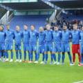 Rezultat bun pentru România în meciul Islanda - Macedonia de Nord. Clasamentul grupei