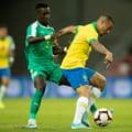 Rezultat dezamagitor pentru nationala Braziliei (Video)