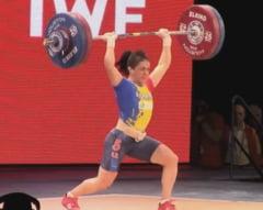 Rezultat impresionant pentru sportul romanesc: Doua medalii in aceeasi zi la Campionatele Europene