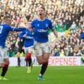 Rezultat istoric in Scotia: Rangers castiga pe terenul lui Celtic dupa 9 ani