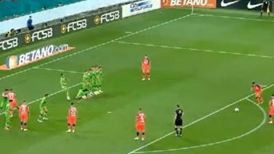 Rezultat năucitor pe Arena Națională în derby-ul FCSB - Dinamo. S-au marcat 6 goluri!