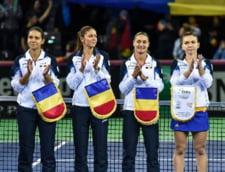 Rezultat remarcabil pentru tenisul romanesc dupa turul de forta de la Madrid: 6 romance in Top 100 WTA