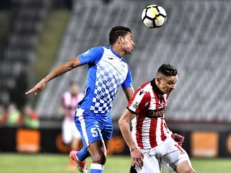 Rezultat rusinos pentru Dinamo in etapa a 3-a din playout-ul Ligii 1