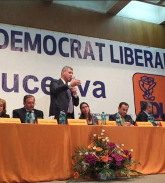 Rezultat surprinzator la prima runda a alegerilor pentru prezidentiabilul PDL