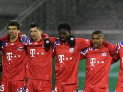 Rezultat uluitor in Cupa Germaniei. Campioana Europei, Bayern Munchen, eliminata de o echipa din liga secunda