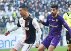 Rezultat uluitor in Serie A. Campioana Juventus a fost spulberata pe teren propriu. Cristiano Ronaldo, fara replica
