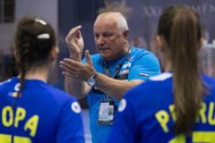Rezultat umilitor pentru nationala feminina de handbal a Romaniei la Mondialul de tineret