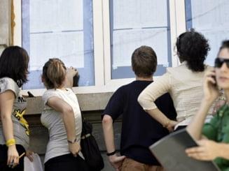 Rezultate BAC 2011 toamna - Ministerul a publicat toate notele finale, dupa contestatii