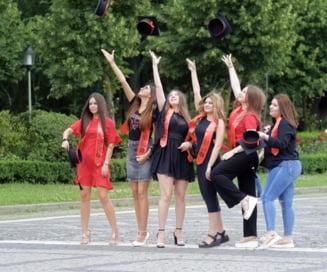 Rezultate Bacalaureat 2020. Notele obtinute de elevi, afisate pe bacalaureat.edu.ro
