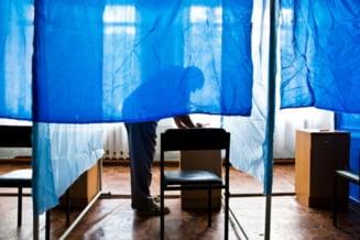 Rezultate Cluj. PNL a castigat detasat alegerile, urmat de USR-Plus. PSD, locul trei in judet