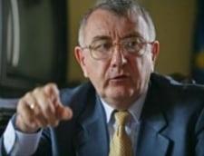 Rezultate alegeri 2008: Chiliman, singurul liberal in turul doi