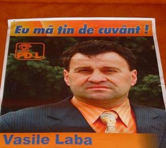 Rezultate alegeri 2008: Laba si Muia, primari din primul tur