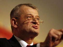 Rezultate alegeri 2008: Lupta stransa intre Sorin Oprescu si Vasile Blaga