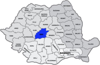 Rezultate alegeri Sibiu 2012
