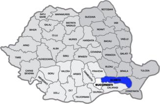 Rezultate alegeri Slobozia 2012