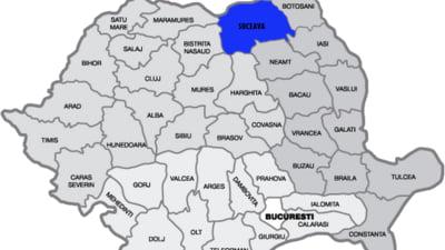Rezultate alegeri Suceava 2012