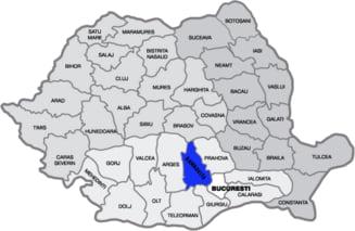 Rezultate alegeri Targoviste 2012