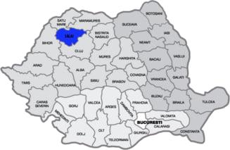 Rezultate alegeri Zalau 2012