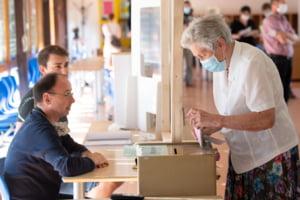 Rezultate alegeri locale 2020 la Consiliul Judetean Brasov. Candidatii pentru functia de presedinte al CJ