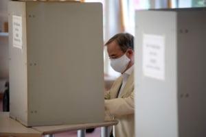 Rezultate alegeri locale 2020 la Consiliul Judetean Buzau. Candidatii pentru functia de presedinte al CJ