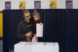Rezultate alegeri locale 2020 la Consiliul Judetean Cluj. Candidatii pentru functia de presedinte al CJ