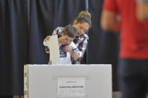 Rezultate alegeri locale 2020 la Consiliul Judetean Vrancea. Candidatii pentru functia de presedinte al CJ