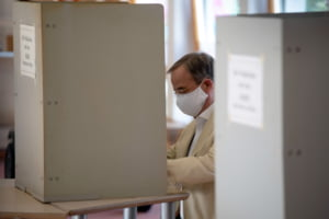 Rezultate alegeri locale 2020 la Primaria Brasov. Candidatii pentru functia de primar