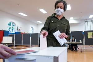 Rezultate alegeri locale 2020 la Primaria Bucuresti. Candidatii pentru functia de primar