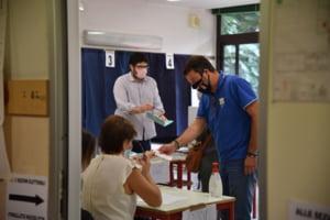 Rezultate alegeri locale 2020 la Primaria Slatina. Candidatii pentru functia de primar