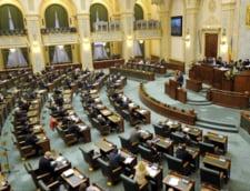 Rezultate alegeri parlamentare 2012: Lista finala de senatori si deputati
