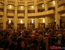 Rezultate alegeri parlamentare 2012: Noua deputati in plus, in Bucuresti