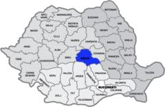 Rezultate alegeri parlamentare Brasov 2012