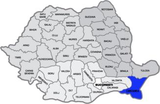 Rezultate alegeri parlamentare Constanta 2012
