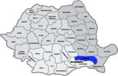 Rezultate alegeri parlamentare Ialomita 2012