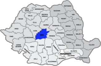Rezultate alegeri parlamentare Sibiu 2012
