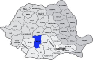 Rezultate alegeri parlamentare Valcea 2012