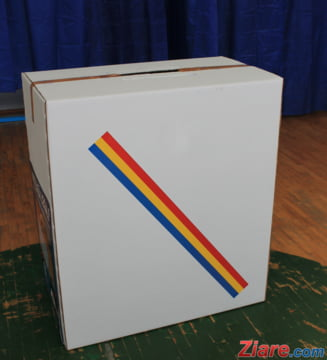 Rezultate alegeri prezidentiale 2014 - Partiale de la BEC: Ponta - 40,33 %, Iohannis - 30,44 %