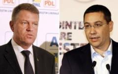 Rezultate alegeri prezidentiale 2014. Victor Ponta a castigat doar in trei orase din Prahova