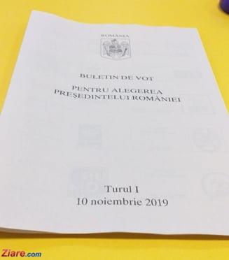 Rezultate atipice la prezidentiale: Judetele unde a iesit Barna pe locul 2 sau Diaconu pe 3. Sectorul din Bucuresti unde sta Dancila cel mai bine