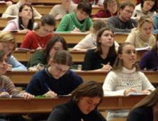 Rezultate dezastruoase la Bac, criza de studenti in facultati