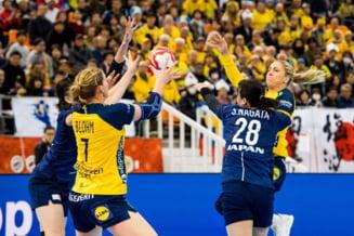 Rezultate din grupa Romaniei de la Campionatul Mondial de handbal feminin: Spania invinge in ultima secunda