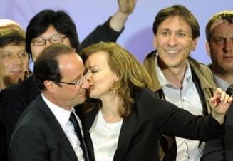 Rezultate finale in Franta: Hollande - 51,62%, Sarkozy - 48,38 %