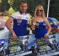 Rezultate foarte bune pentru BGS Motorsport la Cupa Europeana de Hard Enduro