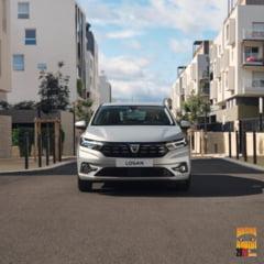Rezultate modeste obtinute de Dacia Logan si Sandero Stepway la testele Euro NCAP. Cate stele au obtinut la proba de siguranta
