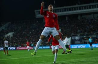 Rezultate neasteptate in preliminariile pentru EURO 2020: Anglia a spulberat Bulgaria. Pasi gresiti pentru Franta si Portugalia