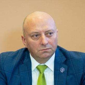 Rezultate partiale. Valentin Ivancea este noul presedinte al Consiliului Judetean Bacau